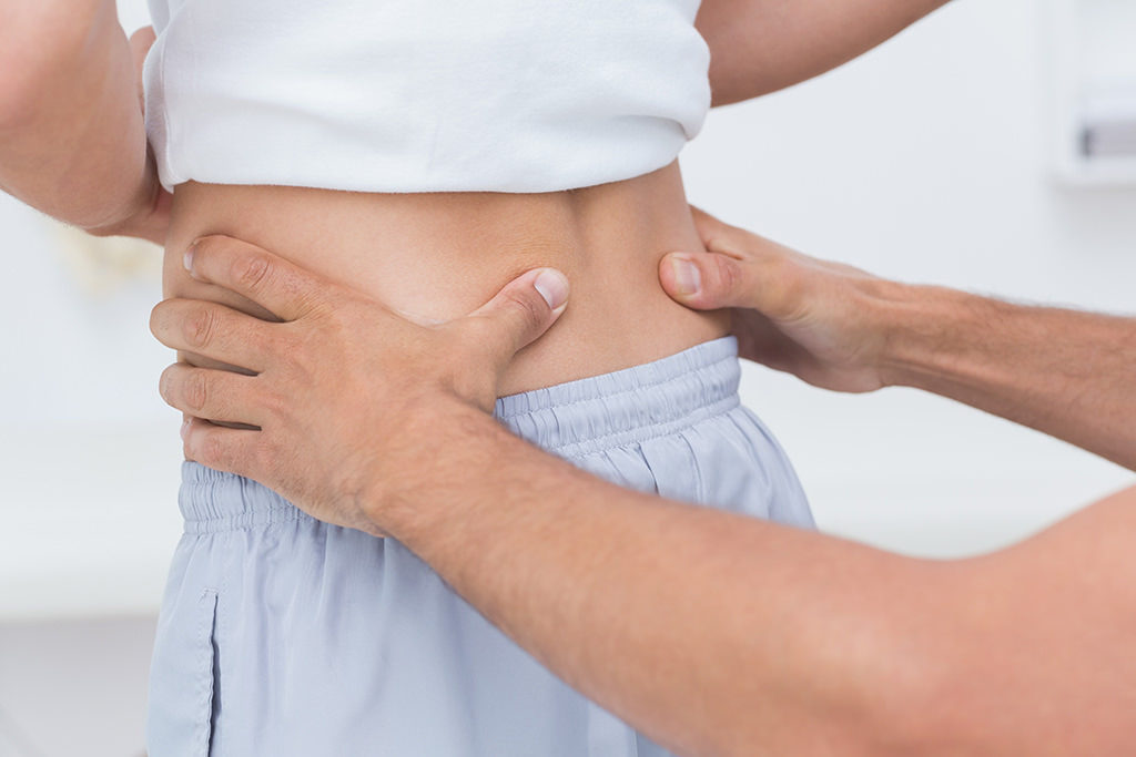 Lower Back Pain Overview