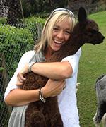 North Down Chiropractic Clinic Staff - Helen Worthington