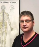 North Down Chiropractic Clinic Staff - Simon
